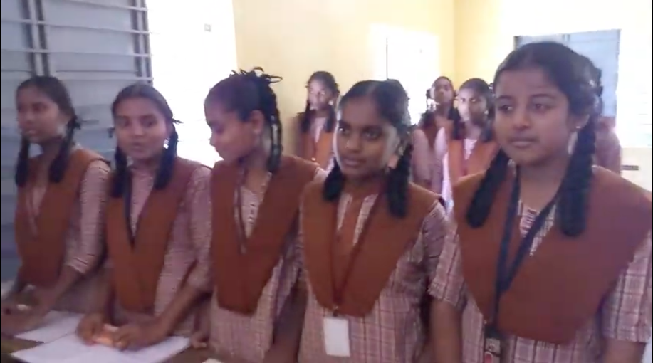 major-akshay-girish-memorial-trust-school-video